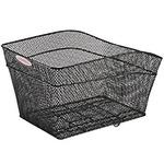 Rear Bike Wire Basket, Removable