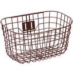 Round Type Wire Basket