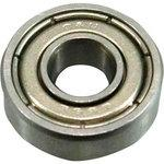 Miniature Bearings 690 Zz Series, Both Sides Steel Shield Shape