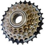 Multiple Freewheel Sprocket