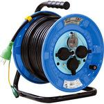 Dust and Rain Proof Cord Reel