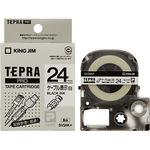 Tepra PRO Tape Cartridge, Cable Display Label Type