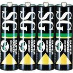 Manganese AA Batteries