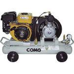 Light type compressor 0.75 KW Engine driven
