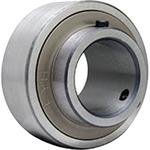 RB unit for ball bearings (cylindrical bore and millimeter size)
