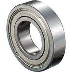 Deep groove ball bearing 6800 series ZZ C3 clearance