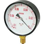General Purpose Vacuum Gauge (Star Gauge Φ100)