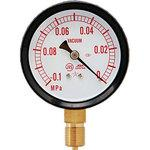 Simple Drip Proof Type Vacuum Gauge Φ75