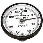 Magnet Surface Thermometer