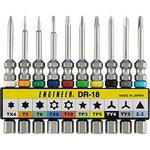 Special Screw Bit Set