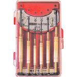 Precision Screwdriver, 6pcs