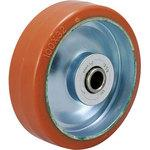 Press Urethane Caster Wheels