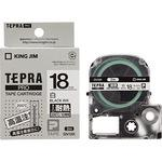 TEPRA PRO Tape Cartridge, Heat Resistant