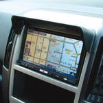 Car Navigation Sunshade