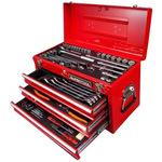 Professional Deluxe Tool Set