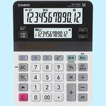 Twin Lcd Calculator Mini Just Type