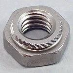 POP Hex Nut