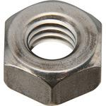 Hex nut one wit (stainless steel coat) (pack product)