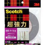 3M Scotch Super strong double-sided tape plywood - Thick type for tiles SPW
