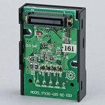 Extension board for RS-485 communication