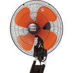 "45CM all-closing factory fan ""Zephyr"" (body)"