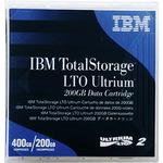 LTO Ultrium Data Cartridge