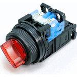 phi 30 Command switch AR 30 , DR 30 Illuminated selector switch