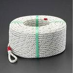 14mmx100m nylon rope (one-sided eye processing)