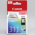 [Canon] ink cartridge(3 color set/BC-311)