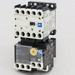 Standard type electromagnetic switch Contactor type auxiliary relay SK series AC operation type 12