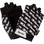 Fingerless Drivers Glove, SPARKS