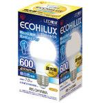 LED bulb general bulb type wide light distribution / dimmer corresponding