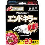 End killer (rodenticide)