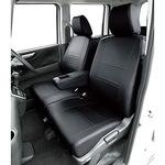 Dedicated seat cover soft leather R