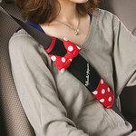Seat Belt Pad Lovely Minnie