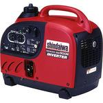 Inverter generator (soundproof type)