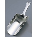 Debyeer 18-10 powder scoop