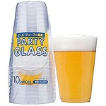PE Party Glass
