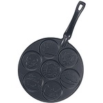 Zoo animal pancake pan