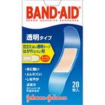 Band-Aid transparent type