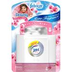 Scent of Febreze aroma Downey