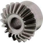 Stainless steel miter gear