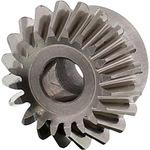 Stainless bevel gear speed ratio 1: 2