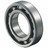 Deep groove ball bearing 6300 series open form NRC3