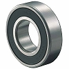 Deep Groove Ball Bearing 6900Th Unit Llb, Both Sides Non Contact Rubber Seal Shape