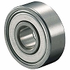 Miniature Ball Bearings And Small Deep Groove Ball Bearings Zz, Standard Type, No Flange