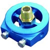 Hydraulic / sensor adapter for oil temperature gauge (3 / 4UNF-16)