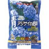 Blue hydrangea of ​​fertilizer