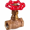 C-Series Type 150 Bronze Globe Valve