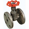 Gate (10K) (flange type) valve (UEB series)